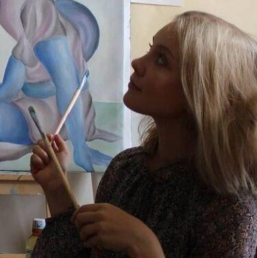 Caroline Ringstad