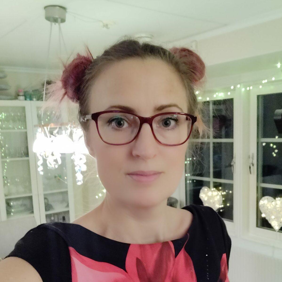 Sofia Toborg