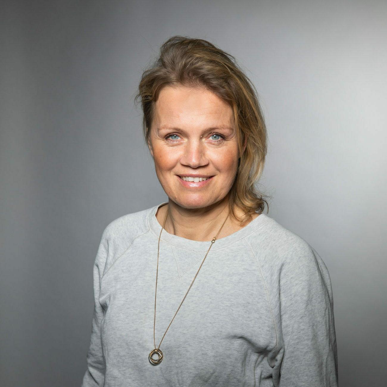 Sara Abramson