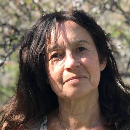 Cécile Hansson