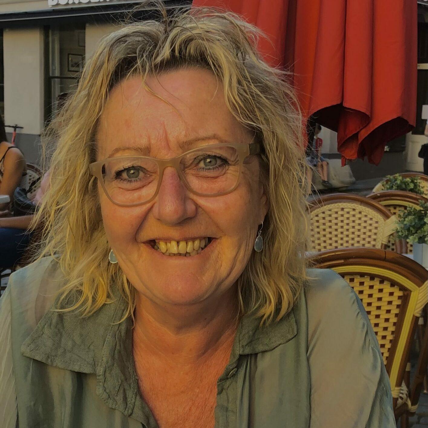 Eva Bergman Selim