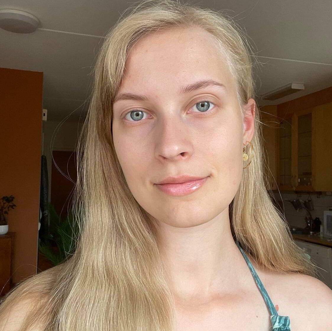 Paulina Cederskär