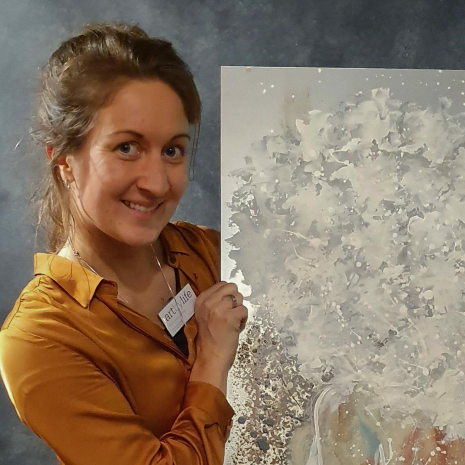 Emma Lindgren ART