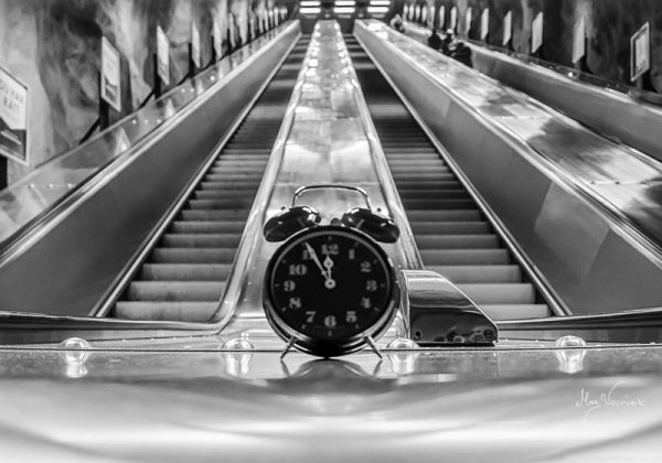 Photo/ Foto Mag Wozniak - Timing 3