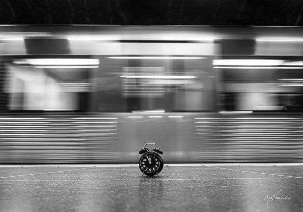 Photo/ Foto Mag Wozniak - Timing 4