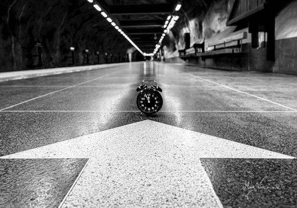 Photo/ Foto Mag Wozniak - Timing 5