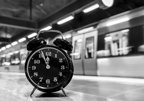 Photo/ Foto Mag Wozniak - Timing 7